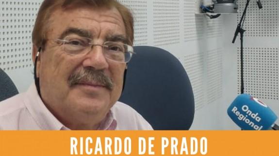 MURyCÍA. La Píldora de la Sabiduría. Ricardo de Prado
