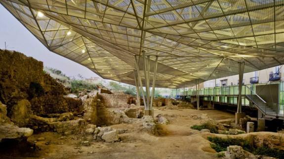 VIVA LA RADIO. El cerro del Molinete, enclave de civilizaciones a lo largo de la Historia, aún preserva sorprendentes tesoros