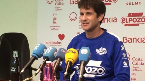 Duda no lleva a Miguelín a Compostela ante la cercanía de la Copa