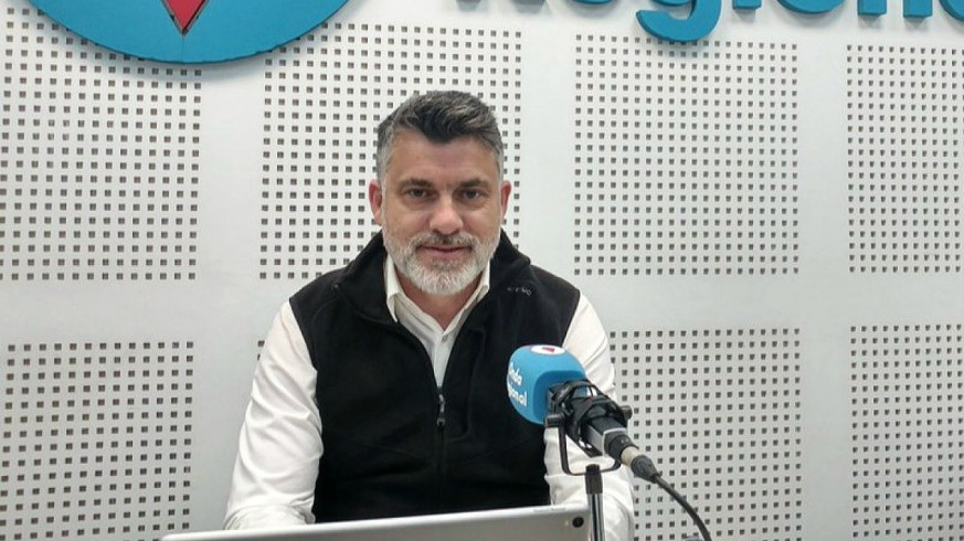 Juan Antonio Lorca