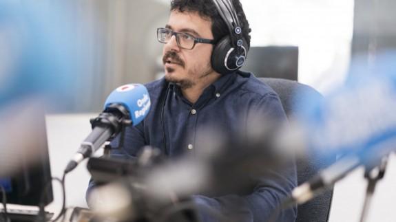 REGIÓN DEPORTIVA (MEDIODÍA) 16/07/2021
