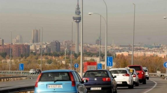 EN MI MALETA DE VIAJE. Las emisiones de gases de efecto invernadero caen un 6,2 por ciento en España