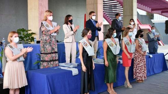 TARDE ABIERTA. El Campus de Lorca impartirá el grado en Terapia Ocupacional