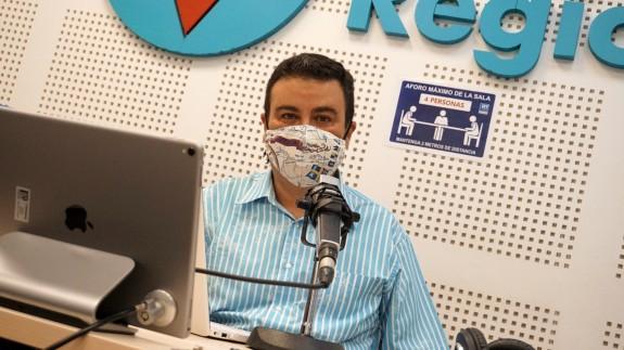 José Antonio García Ayala