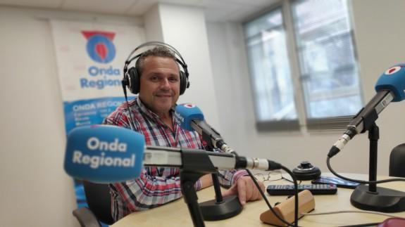 REGIÓN DEPORTIVA (MEDIODÍA) 08/08/2020