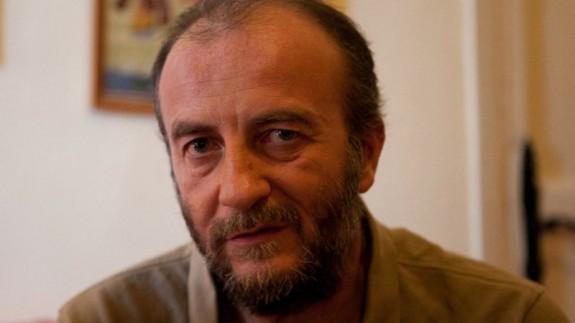 """Yusuf Galán, en una entrevista para """"Islam en Murcia"""" en el año 2011"""