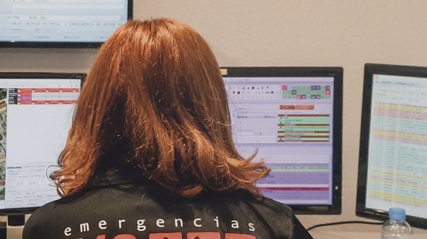 Centro de Coordinación de Emergencia.