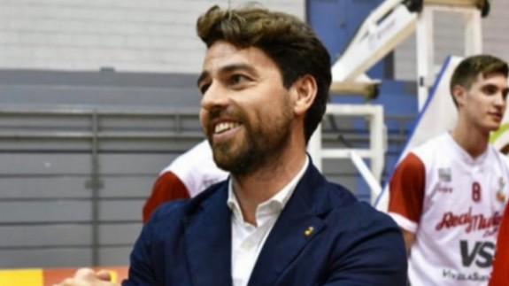 Fran Sánchez, Director General de Deportes