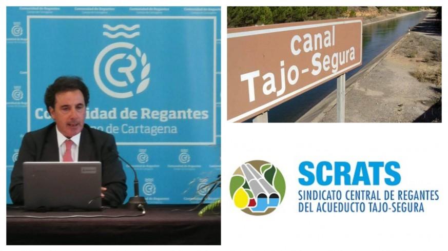 PLAZA PÚBLICA. Acueducto Tajo Segura: Herramienta eficiente, sostenible e insustituible de nuestra economía