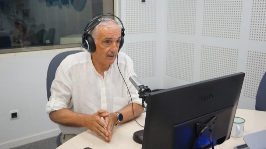 REGIÓN DE MURCIA NOTICIAS (MATINAL) 17/03/2021