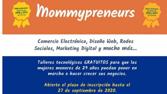EL ROMPEOLAS. Curso de competencias digitales para mujeres en el Cloud Incubator Hub de la UPCT