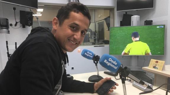 """Nico Almagro: """"Mi victoria más importante es haber logrado la vida que tengo ahora"""""""