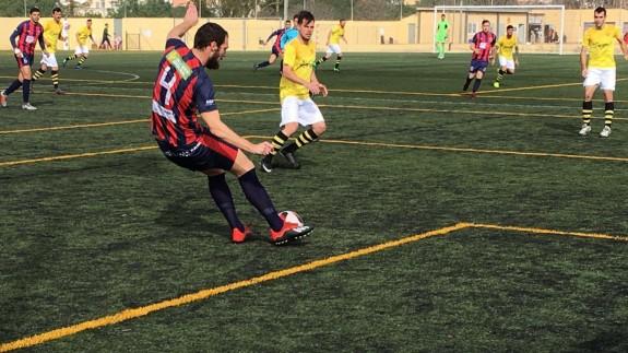 La Minerva vence 3-1 a La Unión