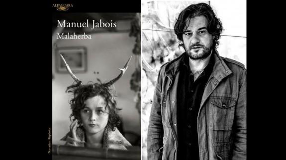 """LA ÚLTIMA NOCHE. Manuel Jabois nos presenta su último libro """"Malaherba"""""""