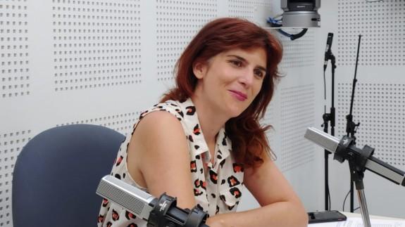 Mirian Alegría