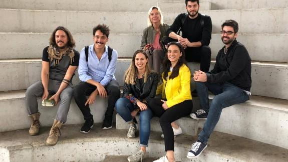 """Presentación """"Murcia Ciudad Creativa"""". AytoMurcia"""