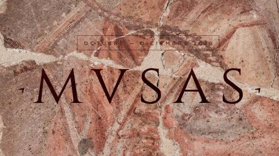 Cartel exposición MVSAS