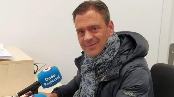 MURyCÍA. Entrevista de Actualidad. Marcos Ortuño, alcalde de Yecla