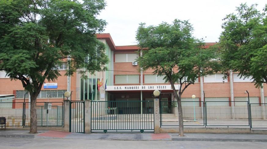 IES Marqués de Los Vélez de El Palmar (Murcia)