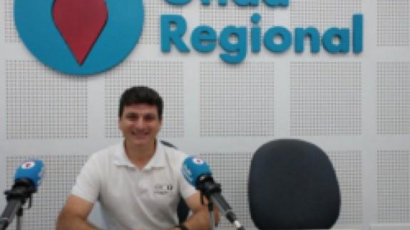 Ricardo Estévez