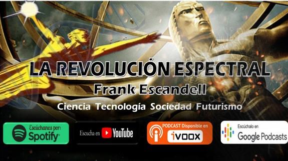 LA REVOLUCIÓN ESPECTRAL T02C038 Liderazgo, Tecnología y Calderón de la Barca