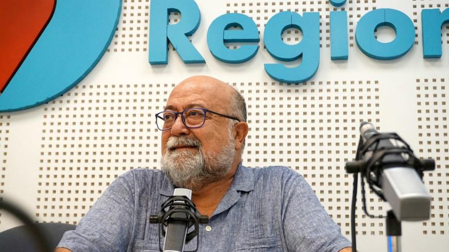 Joaquín Cánovas Belchí