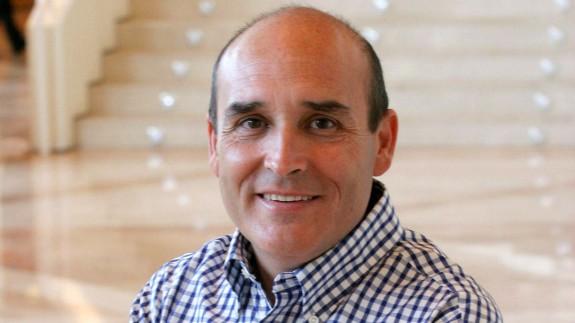 Enrique Martínez Bueso