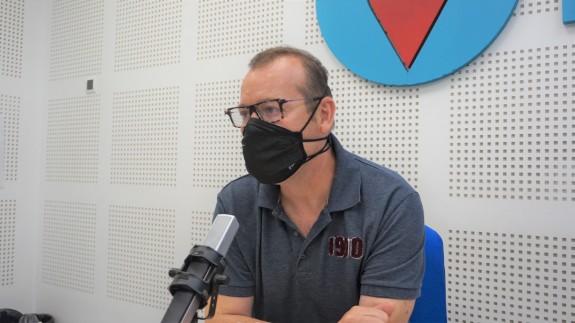 Pablo González-Conejero