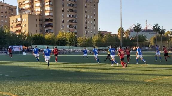 El Mar Menor remonta y vence al Ciudad de Murcia| 1-3