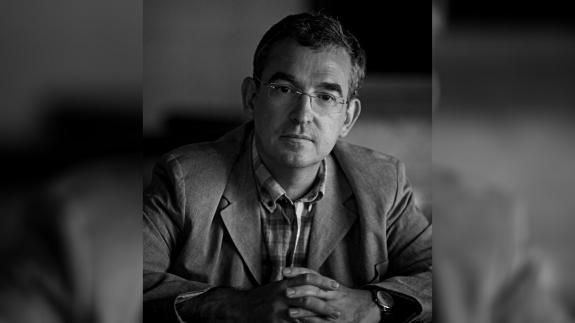 Santiago Posteguillo, escritor y lingüista