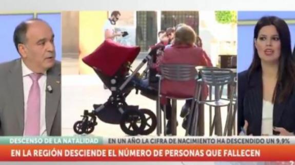 Francisco Carrera (Vox) llama 'conejos' a los hijos de las madres solteras