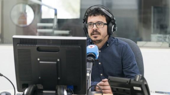 REGIÓN DEPORTIVA (MEDIODÍA) 12/06/2021