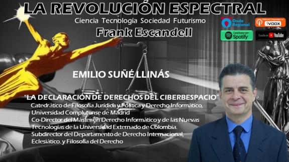 LA REVOLUCIÓN ESPECTRAL T02C022 La Declaración de Derechos del Ciberespacio