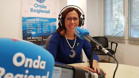 Ana Belén Castejón