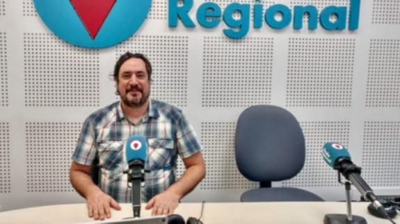 """Eduardo Salazar """"la denuncia contra el Ministerio por el estado del Mar Menor tendrá poco recorrido"""""""