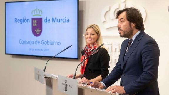 El SEF invierte más de 23 millones de euros en medidas para impulsar la creación de empleo