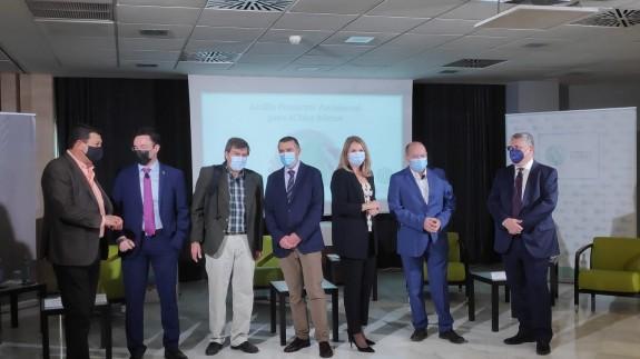Miembros de la Fundación Ingenio.ORM