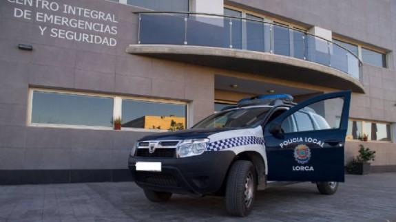 Policía Local de Lorca - AYUNTAMIENTO LORCA