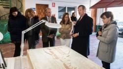CLUB DE CIENCIAS - El Barrio del Foro y el Museo de Arqueología Subacuática de Cartagena