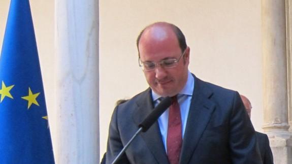Imagen de archivo de Pedro Antonio Sánchez