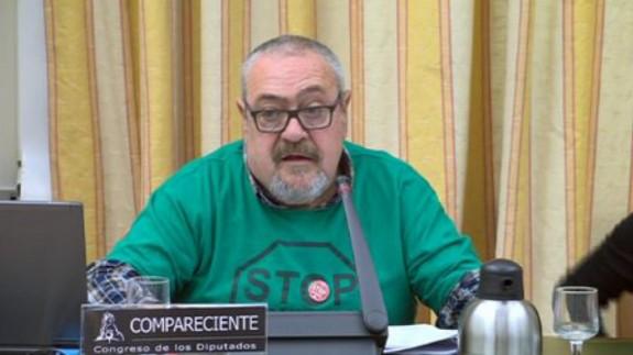 Francisco Morote (archivo). ORM