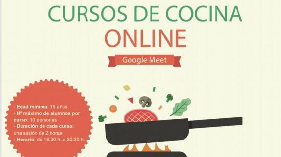 EL MIRADOR. Cursos de cocina internacional en casa con Delia Torrano
