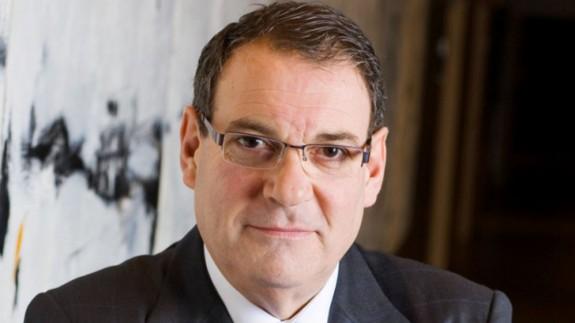 Juan Molas. Presidente de la Mesa Nacional del Turismo