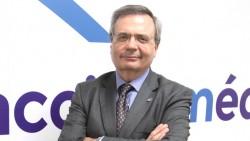 CLUB DE CIENCIAS - Rafael Matesanz, Doctor Honoris Causa por la UCAM