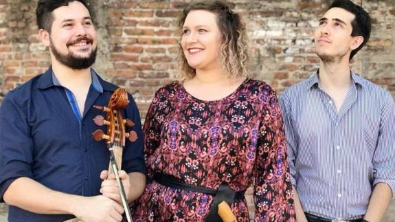 AFECTOS ESPECIALES - Música Antigua, Imaginario Barroco