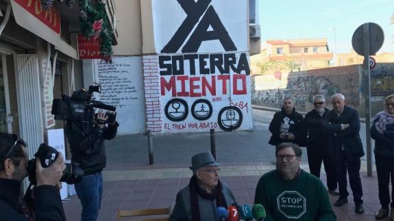Contreras y Sánchez en rueda de prensa esta mañana
