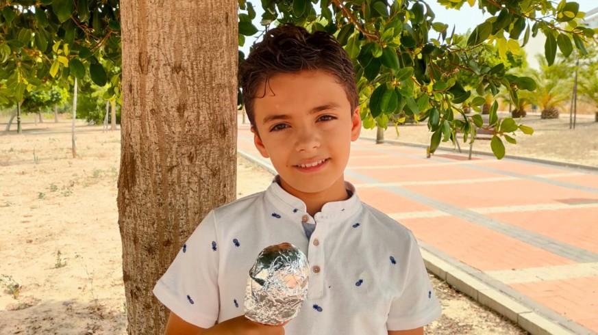 Nuestro mini-agente Jorge