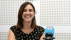"""Belén Andreu: """"Renunciar a la segunda dosis es hacer daño por partida doble"""""""