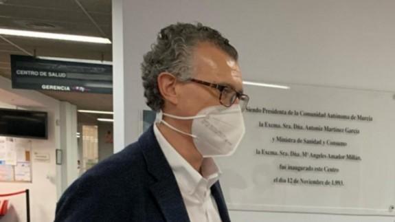 Murcia se queda en minoría frente a los acuerdos del Consejo Interterritorial de Salud