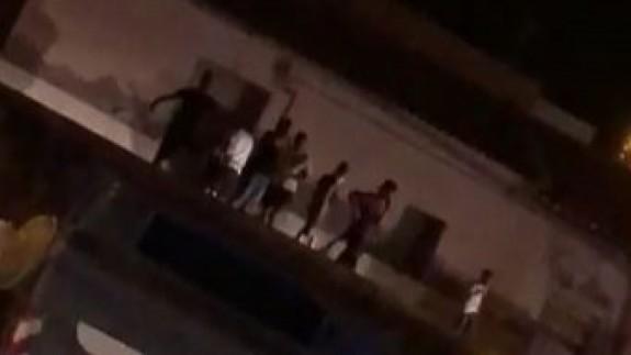 53 inmigrantes llegan en 5 pateras a la Región durante el fin de semana